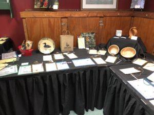 IMG_0049 Stars 2018 Auction Table - Jeri