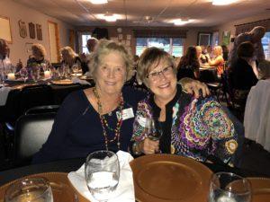 IMG_0070 Stars 2018 Betty Gerber & Chris Henne - Jeri