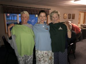 IMG_0087 Stars 2018 Ann Almoney, Amy Bernhard, Betty Gerber - Jeri