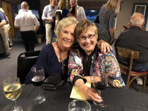 IMG_0098 Stars 2018 Betty Gerber & Chris Henne - Jeri