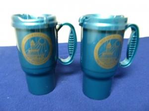 Plastic Go Cups
