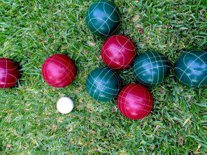 Nordic Bocce Ball