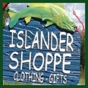 Islandershoppe logo